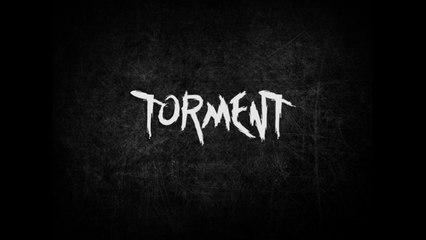 Killing Me Inside - Torment (Official Lyric Video)