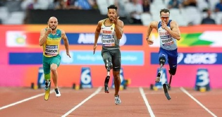 Jeux Olympiques de Tokyo : les athlètes olympiques et paralympiques américains recevront les mêmes primes