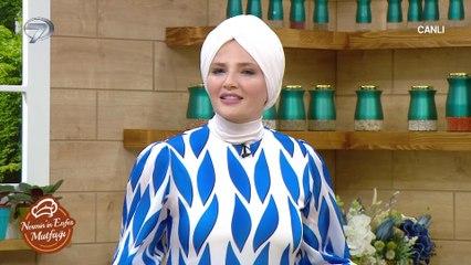 Nermin'in Enfes Mutfağı - Emrah Şef | 27 Temmuz 2021