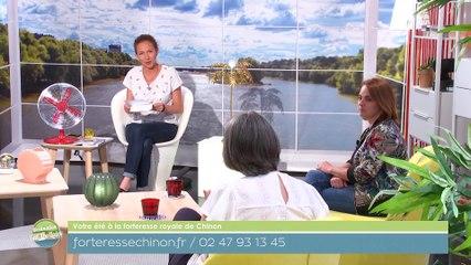 Destination Val-de-Loire #2 - 23/07/2021 - 1/2
