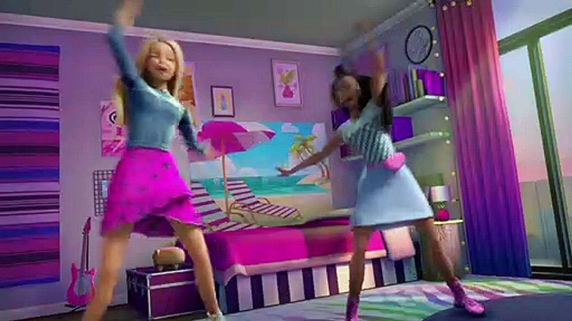 Barbie Big City Big Dreams Trailer 2 Video Dailymotion