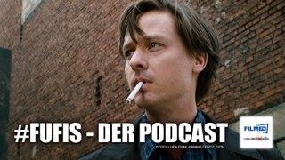 Tom Schilling fühlt, was seine Figuren fühlen - FUFIS Podcast