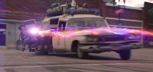 GHOSTBUSTERS: Afterlife (2021) - Full Official Trailer -