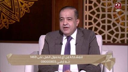د. محمد شبيب يوضح طريقة الرضاعة الصحيحة لحماية طفلك من المشاكل