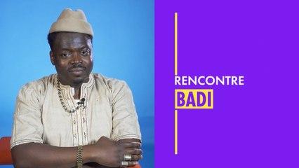 """Badi : """"Il y a un moment où c'est devenu à la mode d'être 'black'"""""""