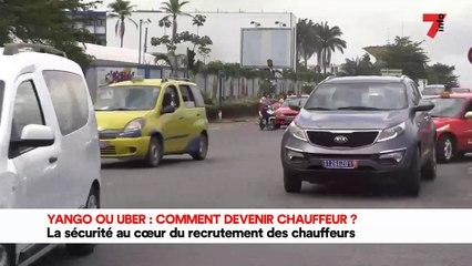 Transport :  TaxiJet, Yango ou Uber, qui choisir pour ses courses à Abidjan
