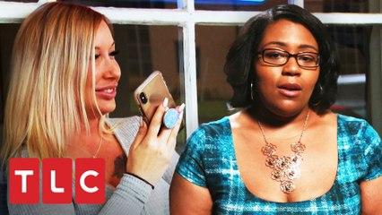 Amor por aplicaciones móviles y tras las rejas | El amor después de prisión | TLC Latinoamérica