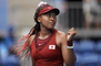 Naomi Osaka Knocked Out of Olympics in Third Round