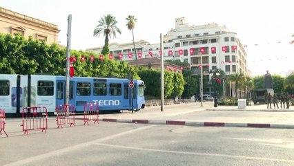 EU: mielőbb állítsa helyre Tunisz a stabilitást!