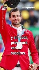 Conoce a Eugenio Garza. ❤️
