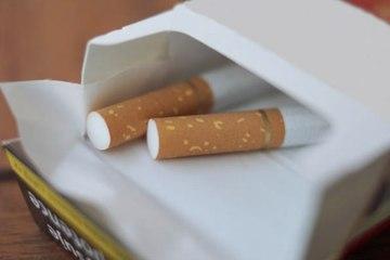 Le PDG de Philip Morris prédit la fin de la vente de cigarettes au Royaume-Uni