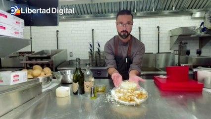 Así se hacen las patatas fritas más caras del mundo