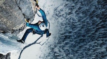 The Alpinist Trailer 09/10/2021