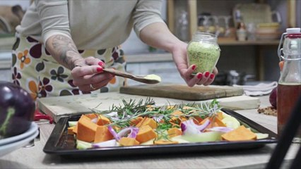 Simple Vegetable Recipes Make All Summer Long