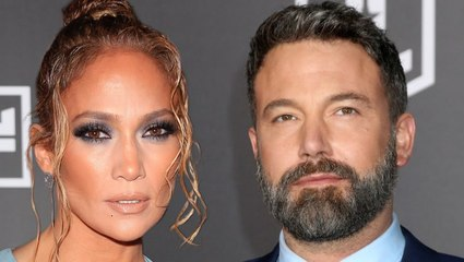 Jennifer Lopez & Ben Affleck: The Truth About Whether They Are Moving In Together Soon