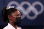 Simone Biles Says Naomi Osaka Inspired Her to Speak Out About Mental Health