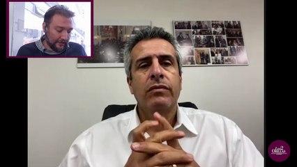 Entrevista con el senador del Partido Liberal, Luis Fernando Velasco.