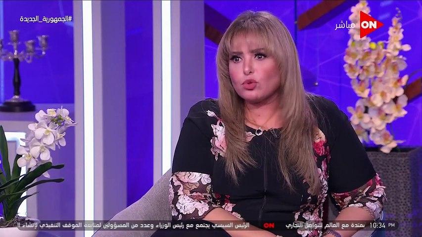 صابرين تنتقد حلا شيحة: نسيت التمثيل وأساءت لوالدها