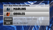 Marlins @ Orioles Game Preview for JUL 28 -  7:05 PM ET
