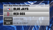 Blue Jays @ Red Sox Game Preview for JUL 28 -  2:10 PM ET