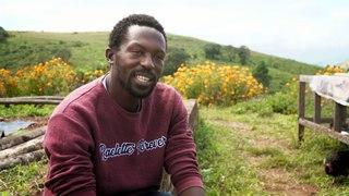 The farmer keeping Zimbabwean music alive, Hector Mugani | My Zimbabwe
