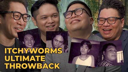 OG Presents: 25 Years of The Itchyworms | Teaser