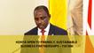 Kenya open to friendly, sustainable business partnerships - Yatani