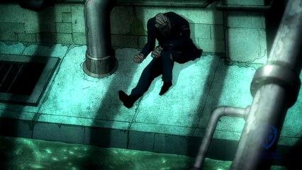 Batman- The Long Halloween, Part 2 - Official Solomon Grundy & Two-Face Clip