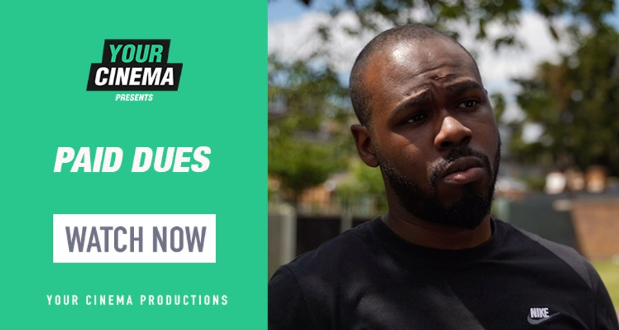 WATCH NOW: Rob's finally gone legit but Henry's got other plans... 'Paid Dues' | WATCH NOW
