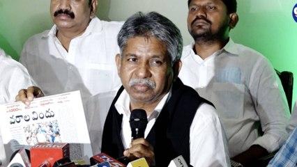 If Dalit Bandhu scheme is not for Huzurabad by-election -Manda Krishna