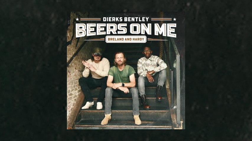Dierks Bentley - Beers On Me