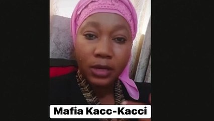 Affaire Sweet-Beauté: Des hommes encagoulés ont attaqué Ndèye Khady Ndiaye