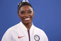 Simone Biles Withdraws From Individual All-Around Final at the Tokyo Olympics