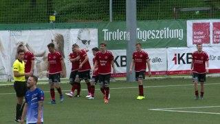 tt.com Regionalliga Tirol: Reichenau besiegte Schwaz mit 3:0