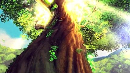 Baldo: The Guardian Owls - Trailer Gameplay