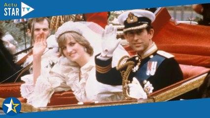 Charles et Diana : une part de gâteau de leur mariage est en vente !