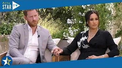Meghan Markle déçue : pourquoi elle serait tombée de haut après l'interview d'Oprah Winfrey