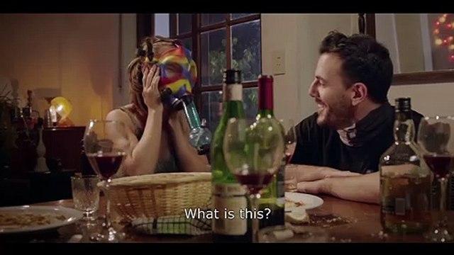Toxico Trailer #1 (2021) Jazmín Stuart, Agustín Rittano Horror Movie HD