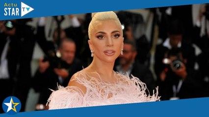 Lady Gaga : sa sosie dispute les Jeux Olympiques dans une discipline inattendue