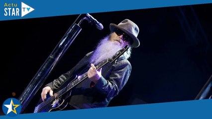 Dusty Hill, bassiste de ZZ Top, est mort à 72 ansDusty Hill, bassiste de ZZ Top, est mort à 72 ans