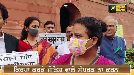ਕਿਸਾਨਾਂ ਅੱਗੇ ਚੰਗੇ ਬਣਨ ਲਈ ਹੋ ਰਹੇ ਡਰਾਮੇ? Farmers are central point of Politics | Judge Singh Chahal