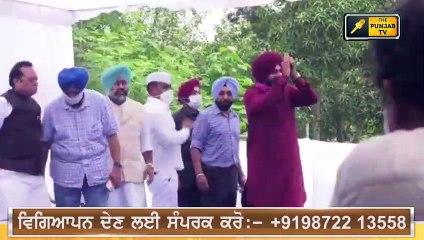 ਕੈਪਟਨ ਵੱਲੋਂ ਸਿੱਧੂ ਨੂੰ ਝਟਕਾ ਦੇਣ ਦੀ ਤਿਆਰੀ? CM  Captain can change his ministers | The Punjab TV