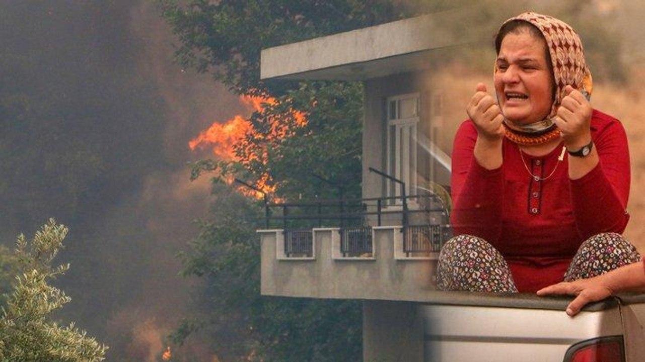 Manavgat'ta büyük felaket: 3 kişi hayatını kaybetti… - Son dakika haberleri