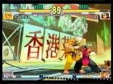 Gnouz RB7 - SF3.3 - Cazorla vs Yox