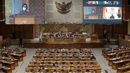 Hotel Isoman Khusus Anggota DPR