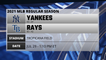 Yankees @ Rays Game Preview for JUL 29 -  1:10 PM ET