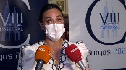 Esto es lo que Tamara Falcó opina de las memorias de Esther Doña sobre Carlos Falcó