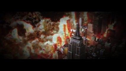 Contra Returns - Official Live Action Trailer