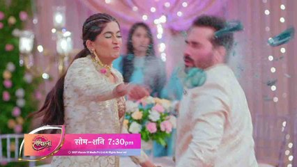 Choti Sarrdaarni Episode 545; Seher fights in wedding   FilmiBeat
