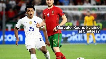 Real Madrid: un'altra uscita per Odegaard?